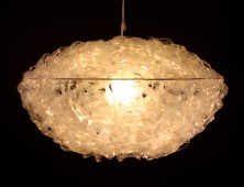 Blowfish Lamp