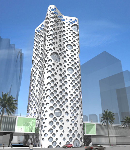 Delightful O 14 Dubai 5 « Inhabitat U2013 Green Design, Innovation, Architecture, Green  Building Photo