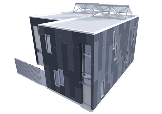 100K Home Project, Philadelphia green building, LEED certified Philadelphia, Postgreen, Interface Studio Architects, Level 5 Construction, Postgreen Philadelphia, Interface Studio Architects Philadelphia, Level 5 Construction Philadelphia, green building, sustainable design, urban infill Philadelphia, modern green homes Philadelphia, 100k_2.jpg
