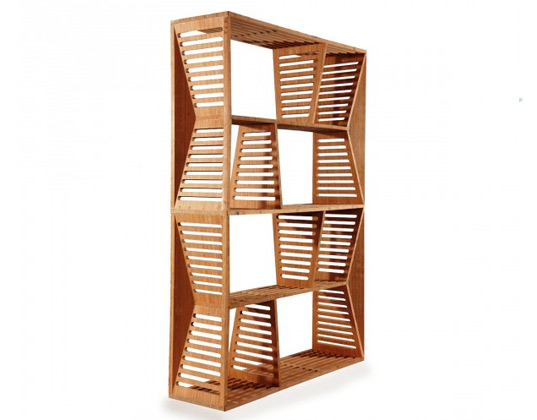 Captivating Fashion4Home Unveils Bamboo Furniture Line, Lets Customers Vote On It