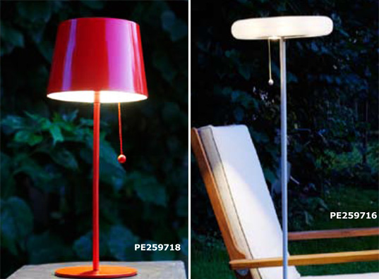 ikea unveils new line of solar powered lighting inhabitat green design innovation. Black Bedroom Furniture Sets. Home Design Ideas