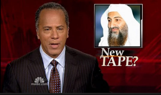 Osama bin Laden Blames US for Climate Change, osama bin laden, osama blames united states for global warming, climate change, us economy