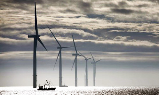 wind, turbines, england, norsk, off shore, alternative energy, power, electricity, sustainable design, green design, renewable energy