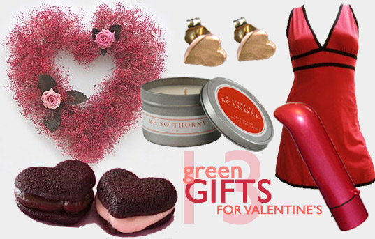 13 Red Hot And Green Gifts For A Sustainable Valentine S Day