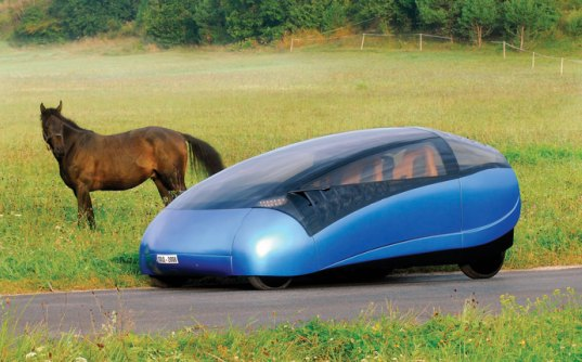 the future of automobiles essay