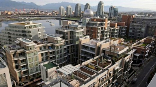 olympic athlete's village, athlete's village, olympics, millenium water, 2010 winter olympics, vancouver, LEED, LEED certified, LEED Platinum, LEED Platinum neighborhood, LEED Gold building