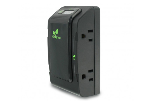 sustainable design, green design, greener gadgets, travel charger, power management solutions, green gadget, eco-charger, smart technology, iGo