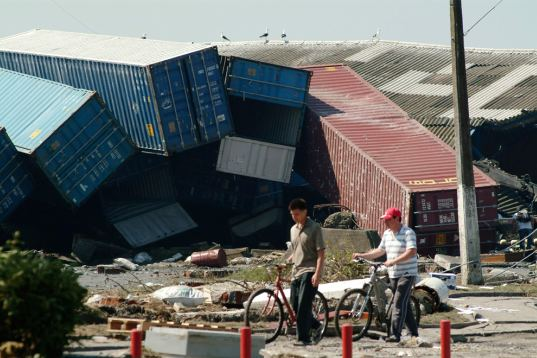 Building Codes Save Lives In Chilean Earthquake