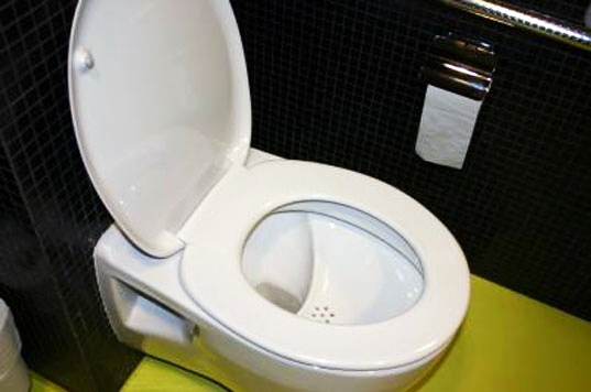 nomix toilets, toilets, urine separation, waste separation, eco design, sustainable design, green design, water savings