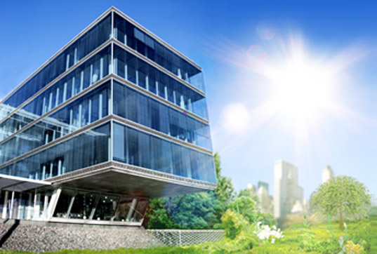 Green Building And Design Address
