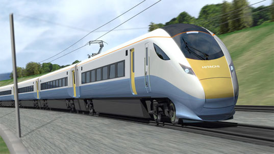 lord adonis, united kingdom, uk high speed rail, high