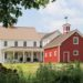 Prefabulous + Sustainable - Rebecca Leland Farmhouse