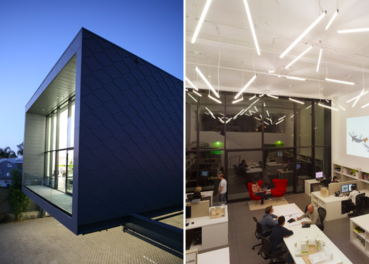 sustainable architecture, green building, lost angeles, architectural foundation of los angeles, design green awards