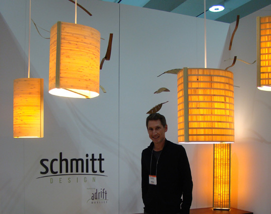 ICFF 2008: Highlights from the NY furniture fair