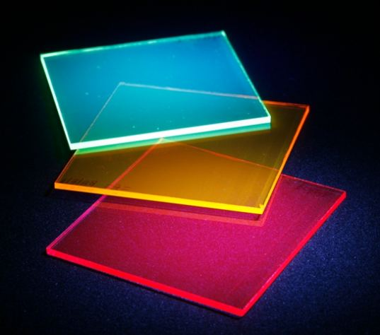 Colored solar panels don t need direct sunlight for Coloured glass panels