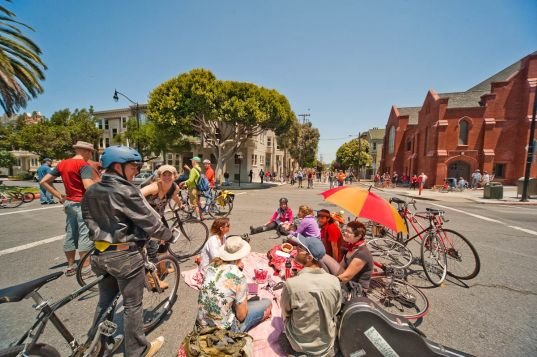 sustainable design, green design, sunday streets, public space, san francisco, community growth, announcement, Sunday Streets 4