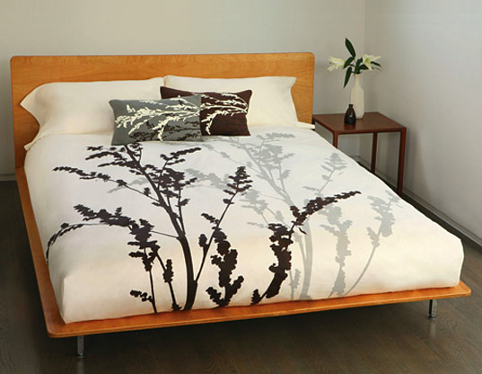 Superieur Amenity Bedding, Organic Cotton Bedding, Green Bedding, Green Sheets, Eco  Bedding, Sustainable Textiles, Sustainable Sheets « Inhabitat U2013 Green  Design, ...