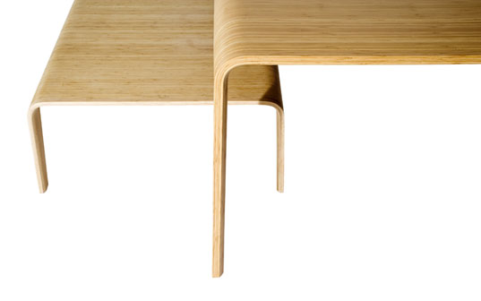 Bon Artek, Artek Bambu, Bamboo Furniture, Bambu Furniture, Tom Dixon, Henrik  Tjaerby, Alvar Aalto, Finnish Design 3 « Inhabitat U2013 Green Design,  Innovation, ...