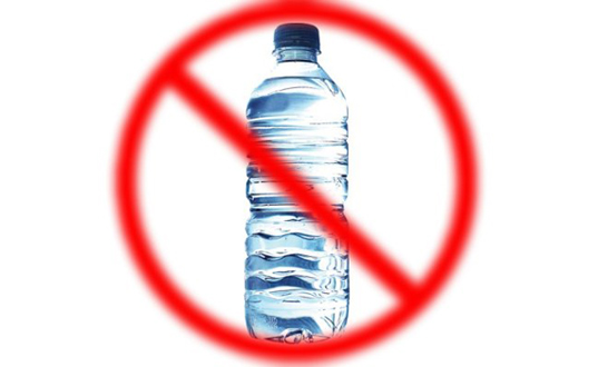 waste reduction, public policy, bottled water ban, no more water bottles, australian town bans bottled water