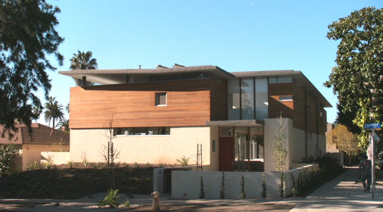 Beitcher Residence, W3 Architects, Sustainable Home