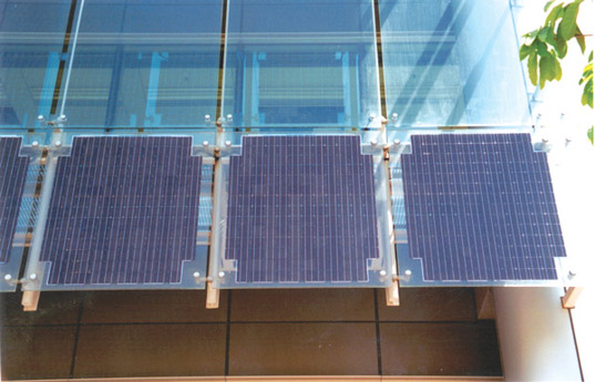 building integrated photovoltaic panels, BIPV, green building 101, solar panels, energy efficiency