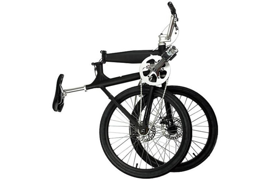 puma, boston bike, biomega, bicycle, folding bicycle, sustainable transportation, green design