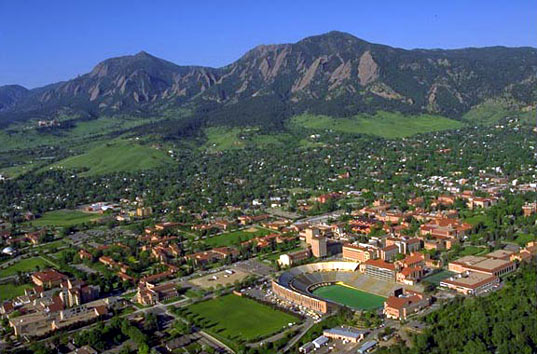 Boulder, CO: America's First Smart Grid Town