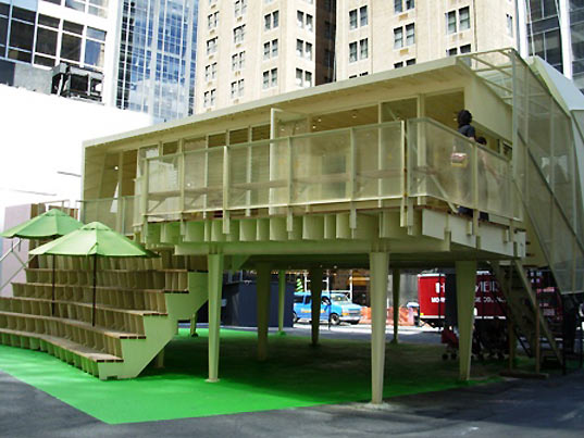 prefab, jerry edmiston, douglas gautheir, gauthier architects, system architects, moma prefab, moma home delivery, burst*003, burst, sustainable building, computer modeling housing