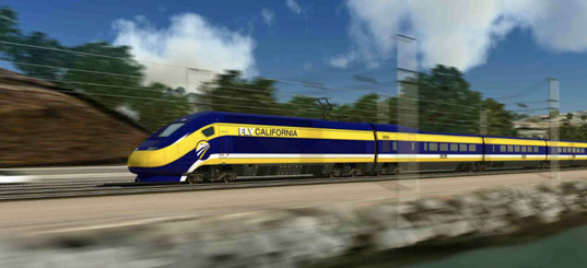 california high speed rail, vote now, vote the election, 2008 election, public policy, environmental initiatives