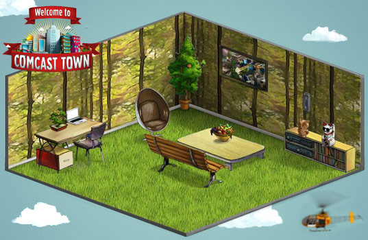 Virtual Remodel create a virtual room in comcast town and win a real remodel