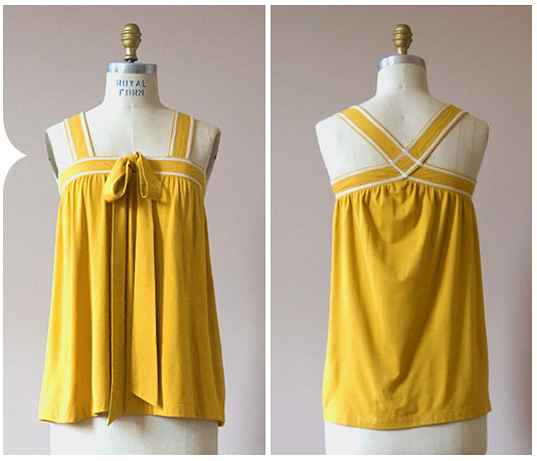 Sublet Clothing, Sublet eco apparel, Sublet eco fashion, Sublet Spring 2009 collection, Sublet Christina dress, Sublet Tara and Inessah, NYC eco fashion, NYC eco fashion designers, green fashion NY, sustainable style NYC