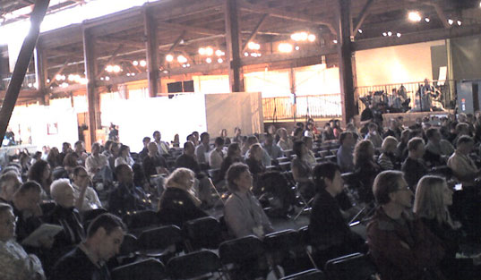 Dwell on Design, Sustainable Conferences, Green Living, Scalable Cities