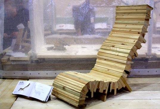 Claire Danthois, Once A Door, London Design Festival, Recycled doors, reclaimed doors, recycled furniture, reused materials, repurposed design, recycled design, reclaimed materials in design, reclaimed furniture