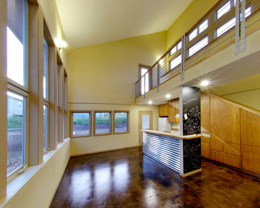 Habitat For Humanity & Drury University LEED Platinum Home ...