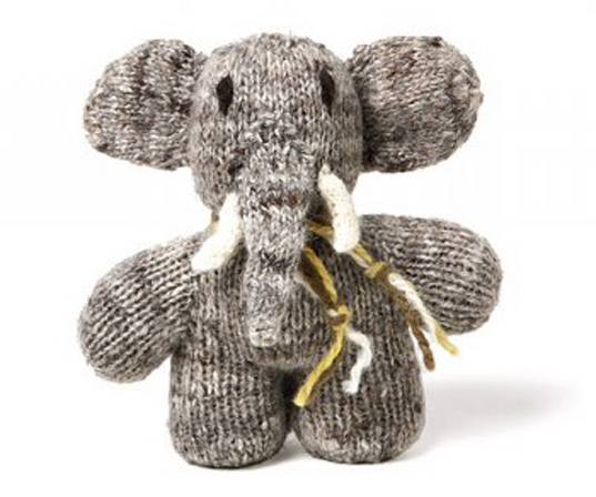 branch_elephant, eco friendly toys, inhabitots, green toddlers, green baby design, green stuffed animals, sustainable toys