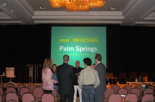 Dwell On Design Palm Springs 1