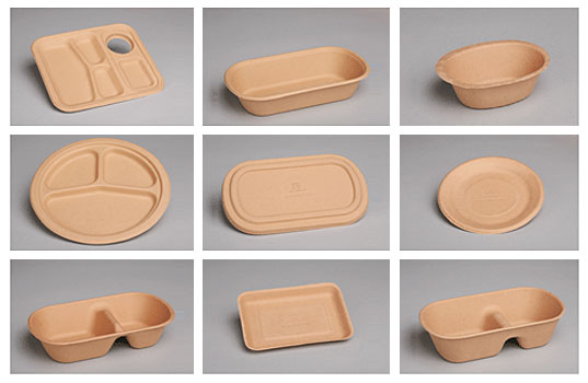 EATWARE COMPOSTABLE FOOD CONTAINERS Eatware Milwaukee Biodegradeable plates and dinner ware biodegradeable disposable plates Eatware eco-friendly ... & EATWARE COMPOSTABLE FOOD CONTAINERS Eatware Milwaukee ...