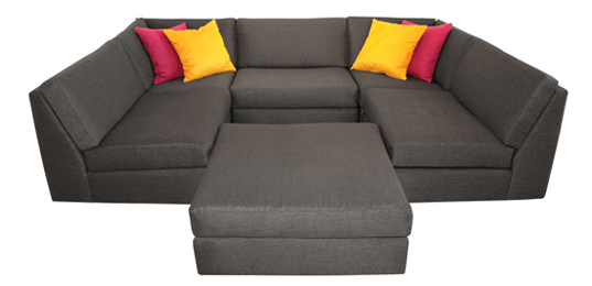 pit sectional couches. design pit sectional couches