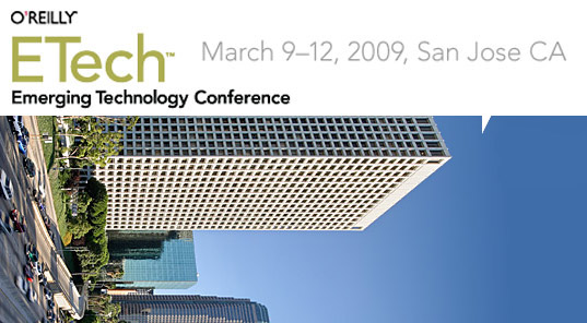 emerging technology conference, o