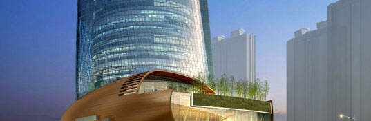 green building, sustainable architecture, top ten green architecture projects, 2008 green building projects, top 10 sustainable design stories, inhabitat top 10 architecture projects