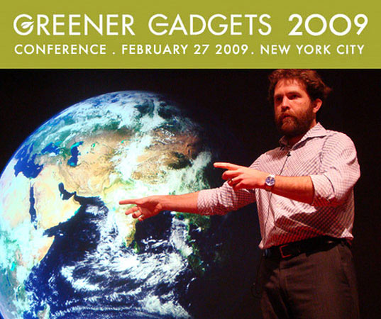 Greener Gadgets Buzz (Part 2) From Around the Web