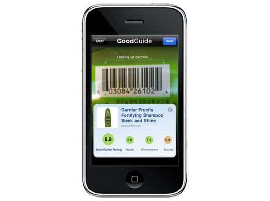 iphone, iphone case, green app, green iphone app, green technology, apple, mac, steve jobs, environmentally friendly iphone app, eco iphone app, locavore, 3rd whale, findgreen, goodguide, map app,