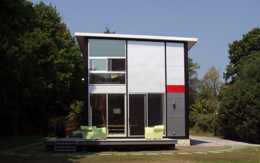Goodwin-Wise Flatpack, Flatpack house, flatpak prefab, green prefab, Charles Lazor, Charles Lazor Architects, Massachusetts prefab, Amy Goodwin, prefabricated housing, sustainable design, goodwin1.jpg