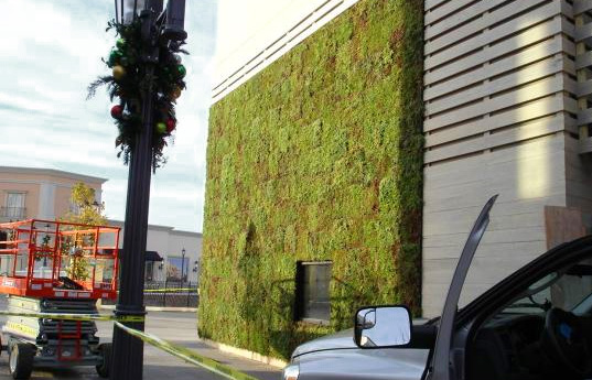Perfect Green Walls, Living Walls, Green Design, Sustainable Design, Green Living  Technologies, Green Living Wall Systems « Inhabitat U2013 Green Design,  Innovation, ...