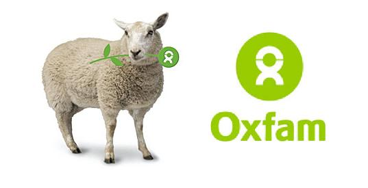 oxfam, gift of sheep, inhabitat green gift guide, green holiday gifts, gifts that give back, socially conscious design, sustainable design