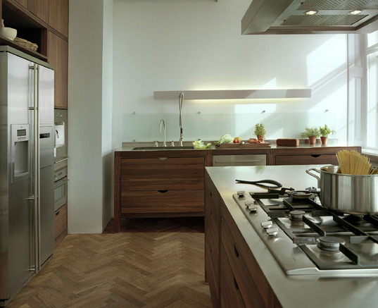 Hansen Living, Living Kitchen Architecture, Knud Kapper, Denmark, Danish, architect, interiors, furniture, certified wood, eco-friendly, sustainable design, Susan Serra, ICFF, hansen_2.jpg