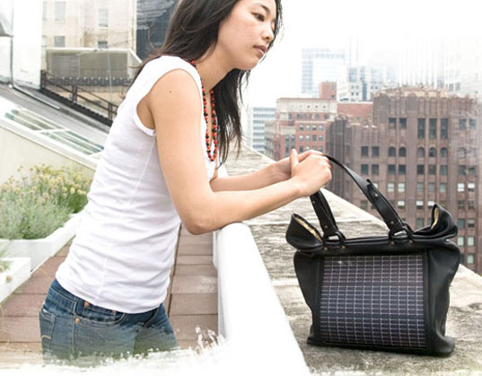 noon solar bags, noon solar, photovoltaic bags, solar power bags, sustainable accessories, eco friendly bags
