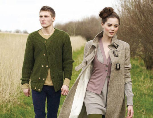 fe6da18212ce0f SUSTAINABLE STYLE: Izzy Lane's Ethical Knitwear