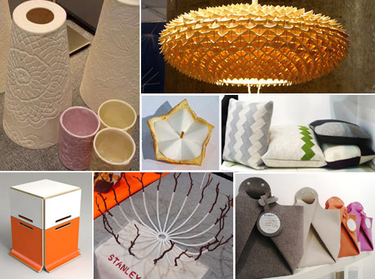Link Roundup of the Week: NY Design Week and ICFF