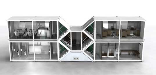linx inhabitat green design innovation architecture green building. Black Bedroom Furniture Sets. Home Design Ideas